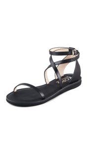 KORS Michael Kors Rosemary Ankle Wrap Sandals