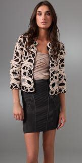 Diane von Furstenberg Aline Jacket