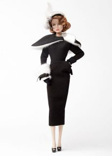 Norma Desmond Sunset Boulevard Commemorative Collectible Doll New