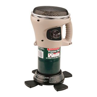Coleman Sportcat Perfect Temp Catalytic Propane Heater