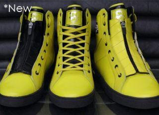 Vlado footwear Mens High Top Sneakers Shoes Gladiator IG 1200 2011