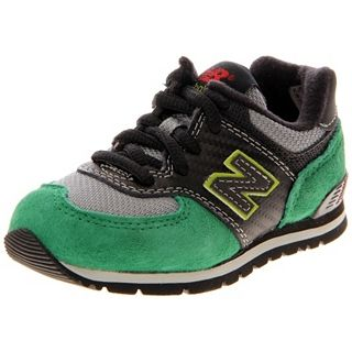 New Balance 574 (Infant/Toddler)   KJ574JGI   Retro Shoes