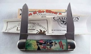 Cassidy Riders of The Silver Screen Large Equal End Jack Knife