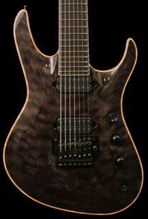 Brand New Jackson USA Chris Broderick Soloist 7 String Guitar Free USA