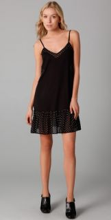 Marc by Marc Jacobs Georgia Solid Dress