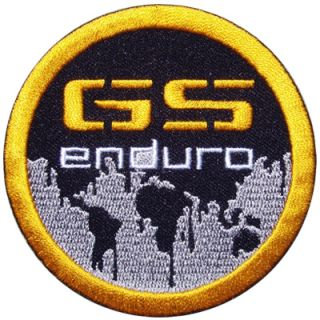 ADVENTURE R1200GS GSA R1150GS R1100GS F800GS MOTORCYCLE JACKET PATCH