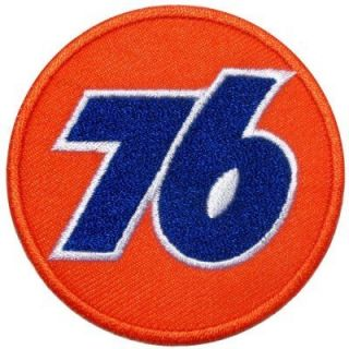 Oil Gas Racing F1 Moto gp Nascar Team Motorcycle Auto Car Jacket Patch