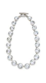 Juicy Couture Multi Gemstone Necklace