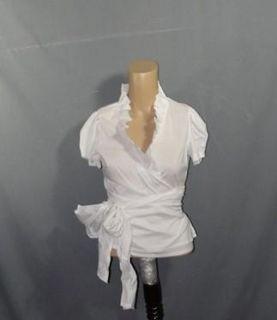 The Bold and The Beautiful Steffy Worn Daisy Shirt