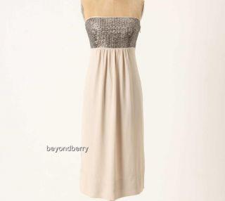 New Anthropologie Floreat Dalian Dress Size 4