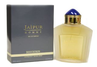 New Jaipur Homme Cologne for Men EDP Spray 3 3 oz 100 Ml 3577580602049