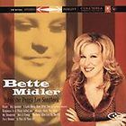Sings the Peggy Lee Songbook [DualDisc] by Bette Midler (CD, Oct 2005