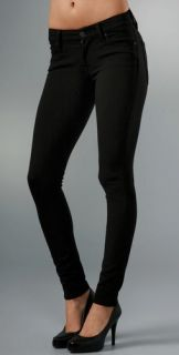 7 For All Mankind Gwenevere Super Skinny Knit Pant
