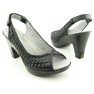 Jambu Sonya Sandals Slides Shoes Black Womens
