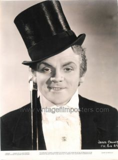 James Cagney Is The Frisco Kid Orig 1936 Portrait Still