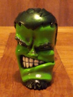 Metallica James Hetfield shift knob   GREEN   limited **