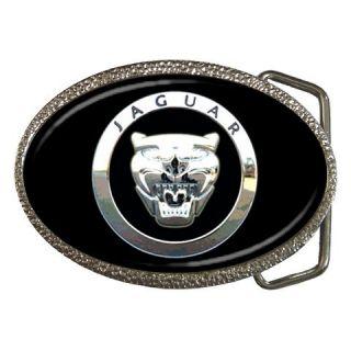 Jaguar XF Front Grille Custom Metal Mens Belt Buckle