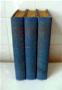 Complete Works of James Whitcomb Riley 1916 Vol 6 8 10