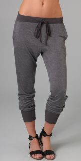 Haute Hippie Drawstring Sweatpants