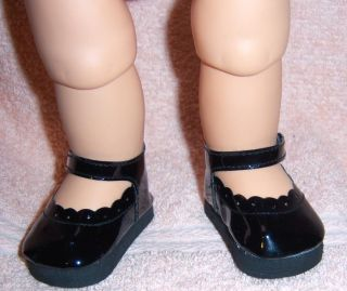 Jane SHOES 4 13 Galoob Baby Face DOLL Susie Natalie Sandi Dee Dee Etc