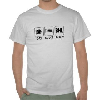 BHL FPS Logo, www.Boostershotline, BHL Tshirt