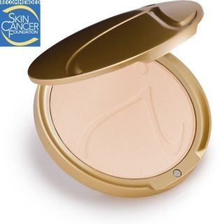 Jane Iredale Pure Pressed Base Powder Natural 670959110879