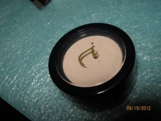 New Jane Iredale Pure Base Pressed Minerals Mini Tester Light Beige