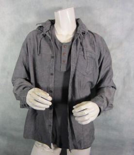 Terra Nova Jim Shannon Jason OMara Screen Worn Stunt Jacket Shirt EP