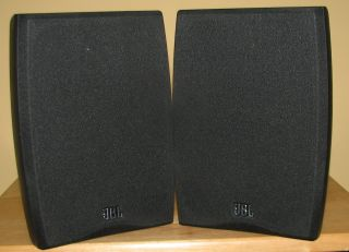 JBL N24 Northridge Series Speakers