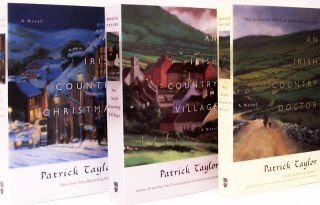 Irish Country Doctor Village Christmas Patrick Taylor 0765319950