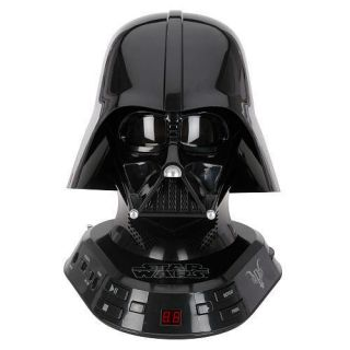 Star Wars Darth Vader CD Boombox by Jazwares
