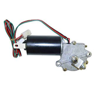 Jeep CJ CJ5 New Windshield Wiper Motor 68 75