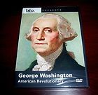 George Washington Revolution President Revolutionary War Founder Bio A