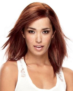 SMART LACE HUMAN HAIR WIG JENNIFER U PK CLR *GET FREE WIG W/PURCHASE