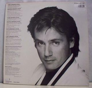 33 Tours Jean Michel Jarre Disque Vinyle LP 12 Rendez Vous Dreyfus