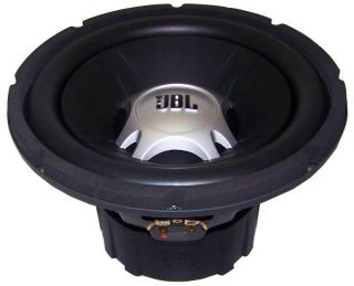 JBL GT5 12 Car 12 Car Subwoofer 4 Ohm Grand Touring Sub Car Audio Sub