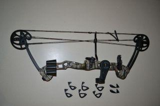 Barnett Vortex Youth Compound Bow