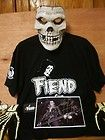 Fiend Club Rock Roll Horror Jerry Only Danzig Doyle Robo 20EYES