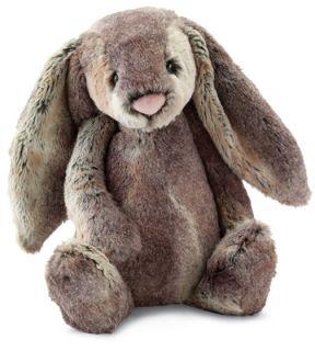 Jellycat Woodland Babes Bunny Rabbit Stuffed Animal New Plush