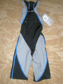 New Reebok Professional Fastskin Womens Swimsuit Multiple Sizes MSRP $