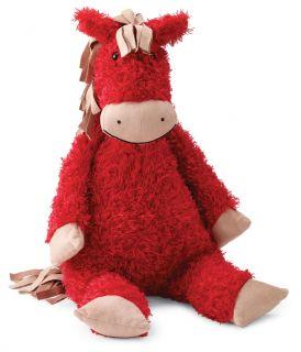 Jellycat Bunglie Horse Medium Stuffed Animal Plush New