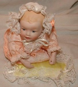 Full Set of Ashton Drake Picture Perfect Yolanda Bello Porcelain Baby