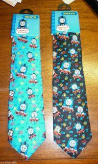 New Thomas Train Friends Neck Tie Necktie