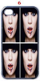 Jessie J iPhone 4 Hard Case