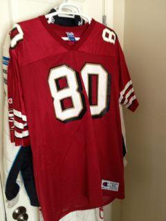 Jerry Rice San Francisco 49ers Jersey