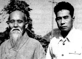 Gyokushin Ryu / Yoseikan Bujutsu, Mochizuki Hanshi, aiki, japanese VHS