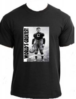 Jim Thorpe Native American Indian Quote Tribe T Shirt