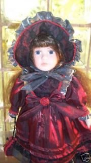 Porcelain Doll The Jo Ann Collection 17