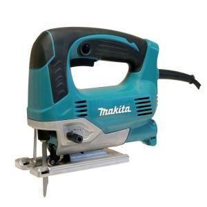 Makita JV0600K Variable Speed Top Handle Jig Saw