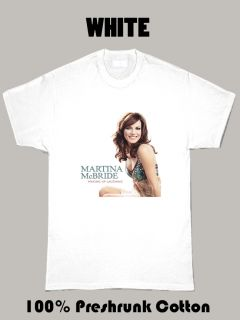 Martina McBride Country Singer Music T Shirt All Sizes